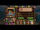 Изменения в пассивных навыках 23.02.18 на примере Терезы [ Magic Rush- Heroes ]