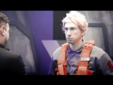 Matt The Radar Technician - Barbie Girl