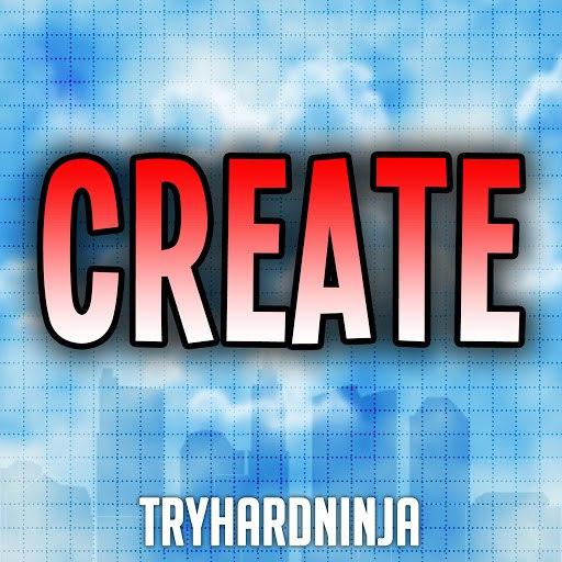 TryHardNinja альбом Create