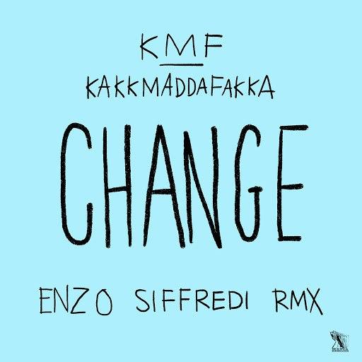 Kakkmaddafakka альбом Change (Enzo Siffredi Remix)