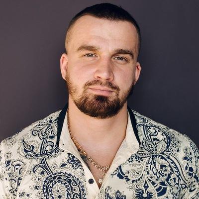 Vyacheslav Kharchenko