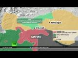 Главы генштабов России, США и Турции провели встречу в Анталье