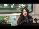 SBS Love FM 'Kim Changryul's Old School Radio' BTS cut