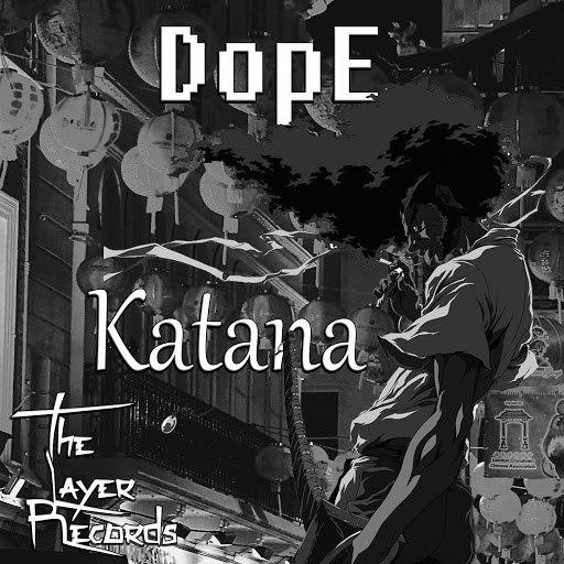 Dope альбом Katana