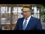 награждение Благодарственным письмом от зак. собрания Пермского края