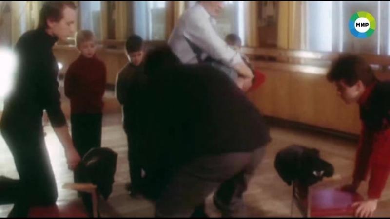 Достояние республик. Восьмидесятые (7 фильмов) [2018, Документальный, история, хроника, WEBRip]