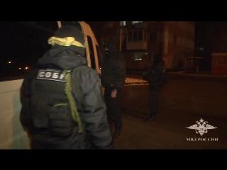 В Смоленске задержали рэкетира, вымогавшего у местных предпринимателей деньги