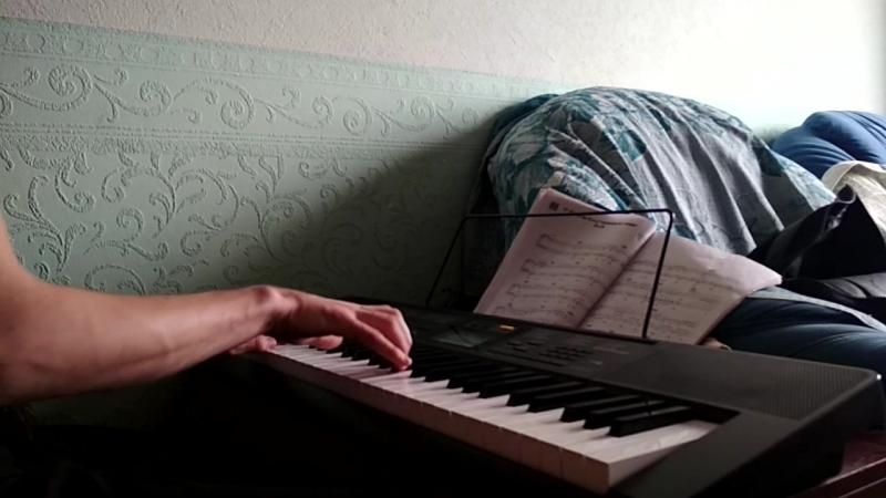 Etude op.10 no.3 Chanson De L Adieu - F.F.Chopin
