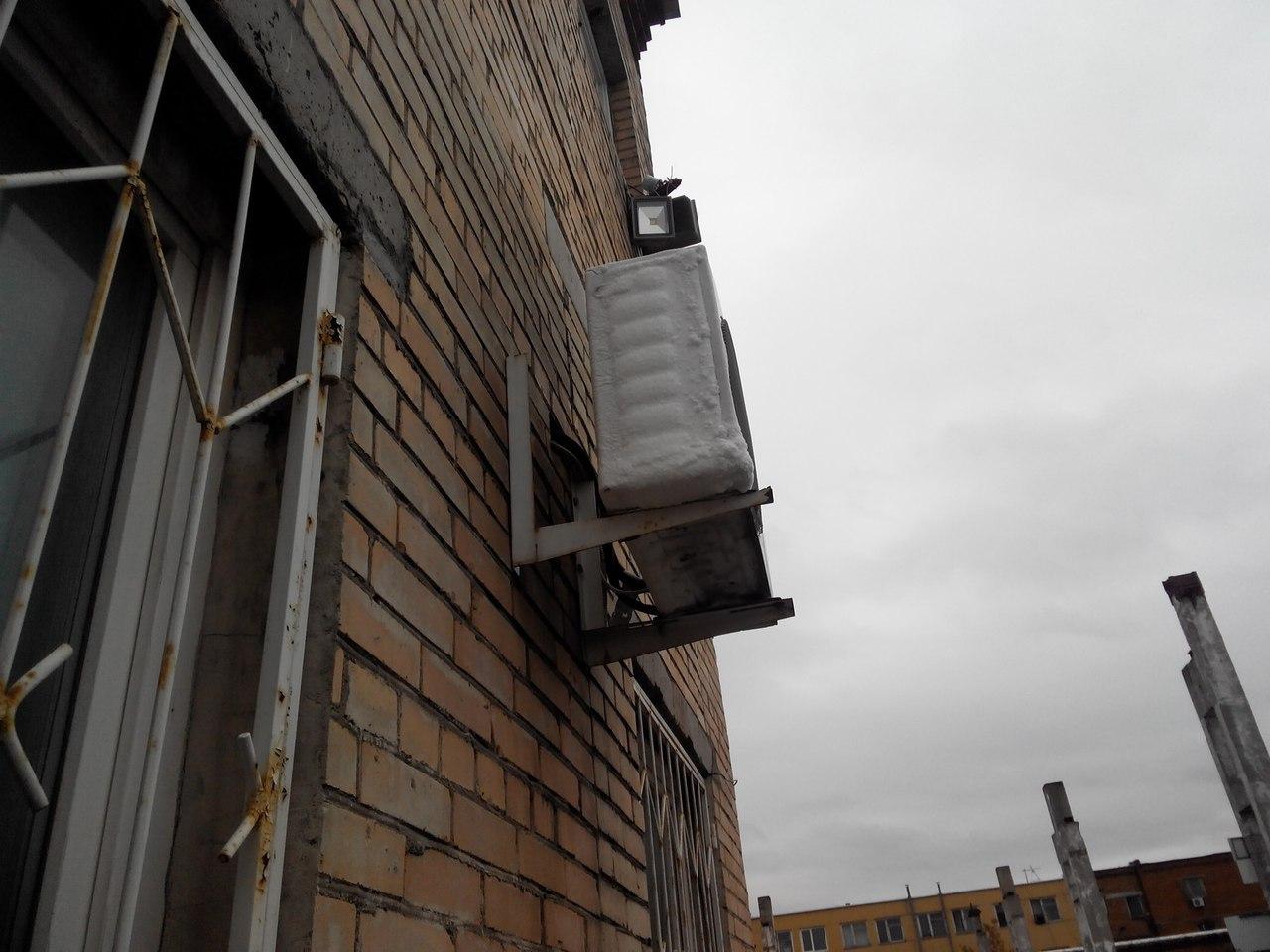инструкция кондиционера панасоник в режим отопления