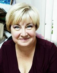 Яна Лаврова