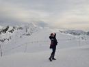 Каспровы- верх — одна из вершин в Западных Татрах. Высота горы — 1970 метров над уровнем моря. Она расположена на польско-слова