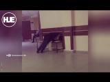 В Красноярской БСМП мужчина чуть не умер в коридоре