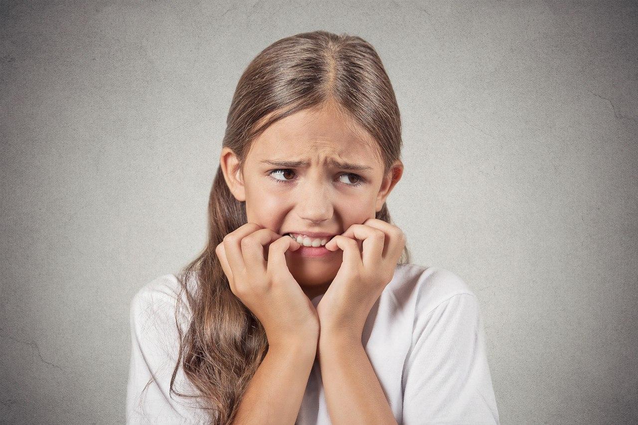 Типы тревожных расстройств