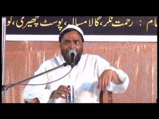 1857 se Pahle ki Masjid kiski? - Farooq Razvi Vs. Jalaluddin Qasmi