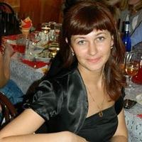 Оксана Бусырева