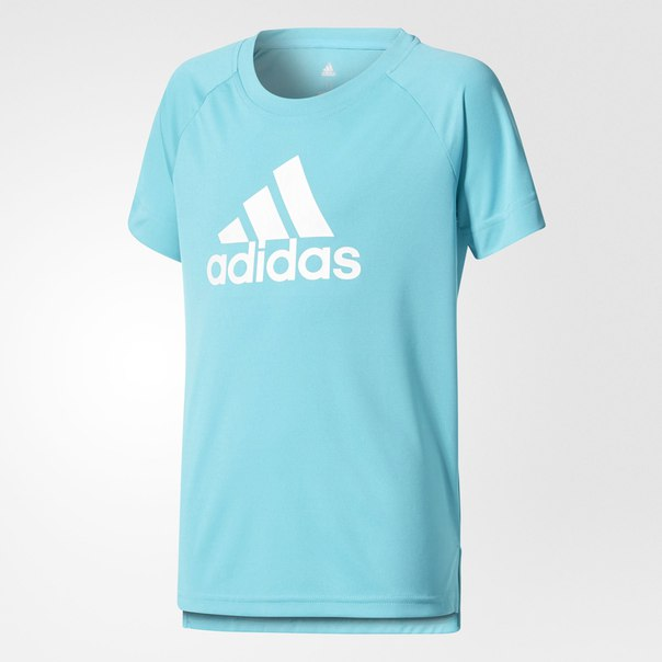 Футболка adidas Badge of Sport