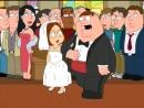 Первая брачная ночь | Гриффины