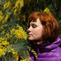 Аватар Анны Мироновой-Рупосовой