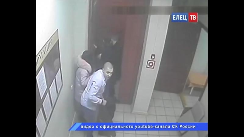 По факту избиения врачей Елецкой городской больницы № 2 возбуждено уголовное дело