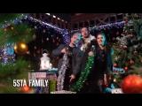 Группа 5sta Family   Встречаем Новый Год с Bridge TV Русский Хит