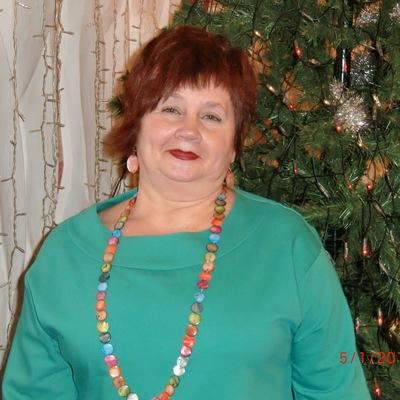 Ирина Литовских