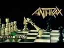 Anthrax Suzerain 2016 Official Lyric Video