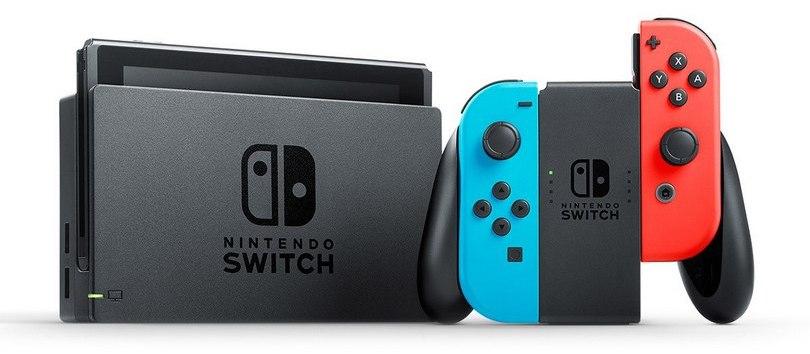 Взломать Nintendo Switch!