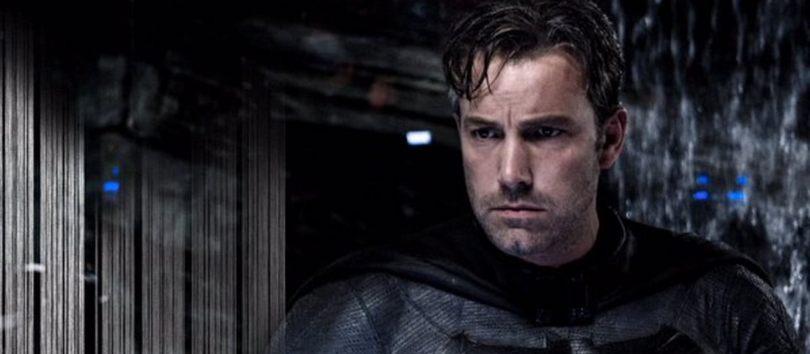 Производство Бэтмена затянется до 2018 года. Бен Аффлек проходит лечение от алкогольной зависимости