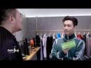 171202 EXO Lay Yixing @ iQIYI Fashion Interview