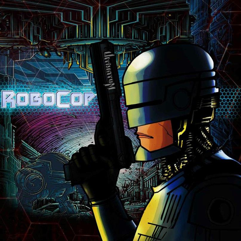 Новый сингл ULTIMATUM - RoboCop