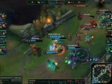 KALISTA_ PENTAKILL_ LEAGUE OF LEGENDS