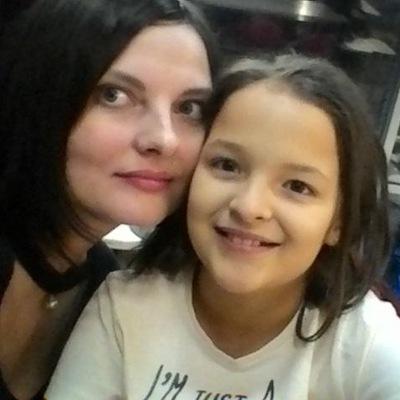 Кристина Ярук