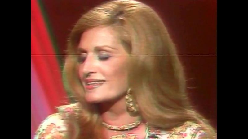 Video By Elodie Guerandet Dalida ♪ Salma Ya Salama, Ti amo et entretien 1977