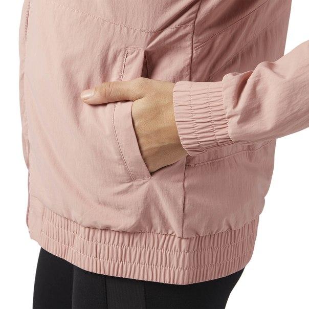 Куртка Reebok Classics Logo image 5