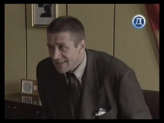 Агент национальной безопасности Сезон 1 11 серия Наследник на канале Русский Детектив
