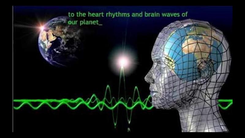 Torus Resonanz Interaktion von Frequenz, Energie, Bewusstsein und Materie