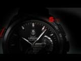 TAG Heuer Grand CARRERA Calibre 36 RS