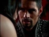 Xena  Ares scandalous