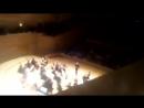 осень искусству концерт зал Мариинского театра