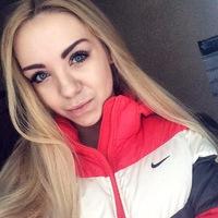 Анастасия  Воронова