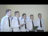 Кадетский корпус (инженерная школа) ВУНЦ ВВС