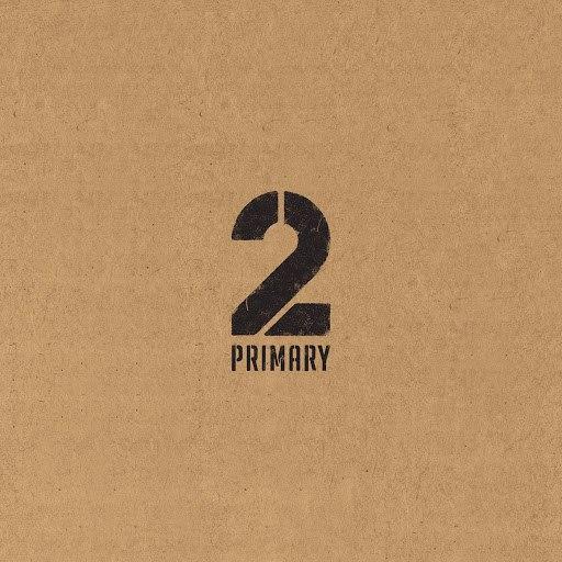 Primary альбом 2