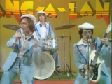 The Bay City Rollers-Shang-A-Lang