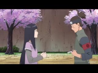 Naruto: Shippuuden / Наруто: Ураганные хроники - 500 [END] серия | Nazel [AniMedia.TV]