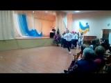 танец Учителя физкультуры и его класса