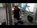 Присед 115 кг, Становая 150 кг