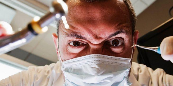 Открытие украинской студентки грозит оставить стоматологов без работы