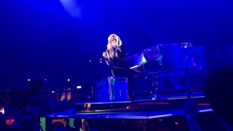 Lady Gaga - Grigio Girls (Live @ Joanne World Tour; Бирмингем, Великобритания) ( (2)