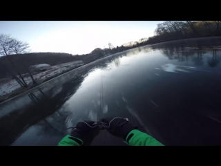 Ice Glading