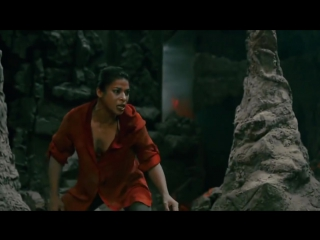 Best fight scenes- jeeja yanin